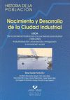 NACIMIENTO Y DESARROLLO DE LA CIUDAD INDUSTRIAL, LEIOA : DE LA SOCIEDAD TRADICIONAL A LA SOCIED
