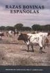 RAZAS BOVINAS ESPAÑOLAS