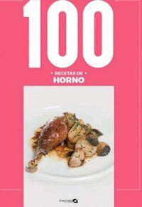 100 RECETAS DE HORNO.