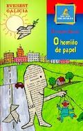 O HOMIÑO DE PAPEL