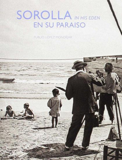 SOROLLA EN SU PARAÍSO, IN HIS EDEN