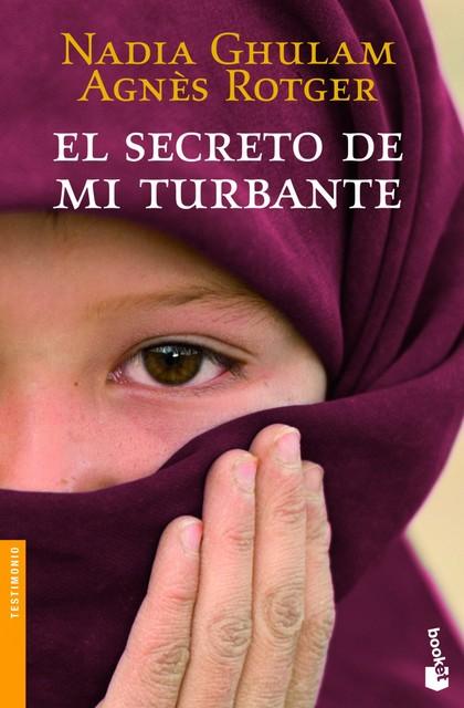 EL SECRETO DE MI TURBANTE.