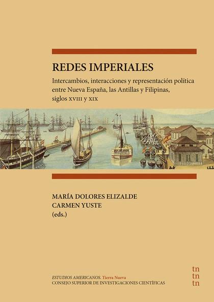REDES IMPERIALES                                                                INTERCAMBIOS, I