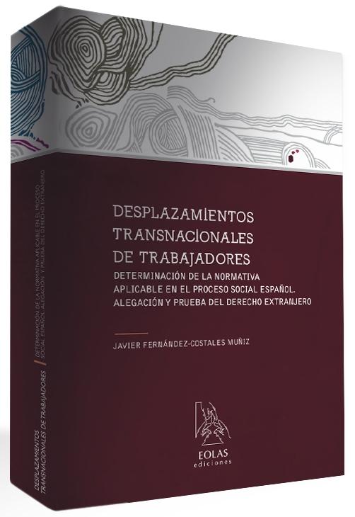 DESPLAZAMIENTOS TRANSNACIONALES DE TRABAJADORES                                 DETERMINACIÓN D
