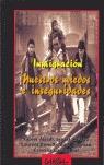 INMIGRACIÓN: NUESTROS MIEDOS E INSEGURIDADES