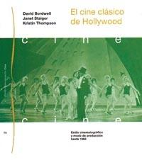 CINE CLASICO DE HOLLYWOOD