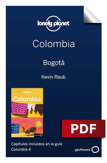 Colombia 4_2. Bogotá