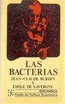 LAS BACTERIAS (BURDIN, J.-C.)