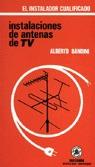 INSTALACIONES ANTENAS TV