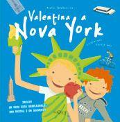 VALENTINA A NOVA YORK.