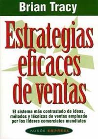ESTRATEGIAS EFICACES DE VENTAS