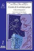 CUENTOS DE LA MITOLOGÍA GRIEGA V.. EN EL FIRMAMENTO.