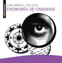 FISONOMÍA DE CANARIAS.