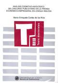ANÁLISIS COGNITIVO-AXIOLÓGICO DEL DISCURSO PUBLICITARIO EN LA PRENSA ECONÓMICO-EMPRESARIAL EN L