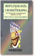 REFLEXOLOGIA CROMOTERAPIA