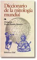 DICCIONARIO MITOLOGIA MUNDIAL