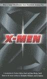 X MEN POCKET BOOKS