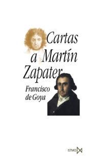 CARTAS A MARTIN ZAPATER