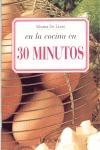 EN LA COCINA CON 30 MINUTOS