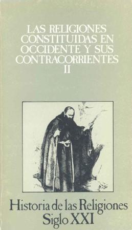 HISTORIA RELIGIONES V.8