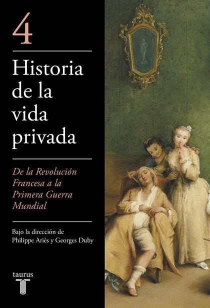 DE LA REVOLUCIÓN FRANCESA A LA PRIMERA GUERRA MUNDIAL