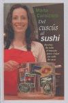 DEL CUSCUS AL SUSHI-CASTELLA-.