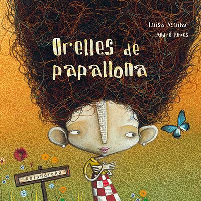 ORELLES DE PAPALLONA.