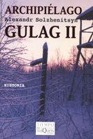 ARCHIPIELAGO GULAG. VOL. 2 (TIEMPO DE MEMORIA).