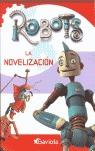 ROBOTS: NOVELIZACIÓN