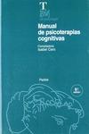 MANUAL DE PSICOTERAPIAS COGNITIVAS