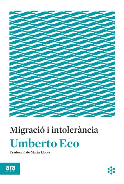 MIGRACIÓ I INTOLERÀNCIA.