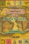 LA EXISTENCIA Y DESAPARICIÓN DE LA ATLÁNTIDA: CÓMO FUE Y QUIÉN VIVIÓ EN ELLA