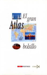 EL GRAN ATLAS DE BOLSILLO
