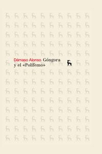 GÓNGORA Y EL POLIFEMO