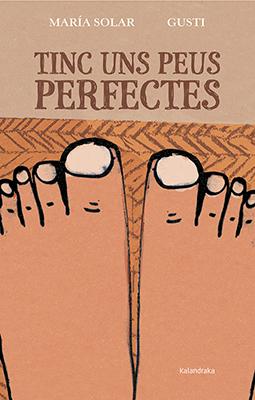 TINC UNS PEUS PERFECTES