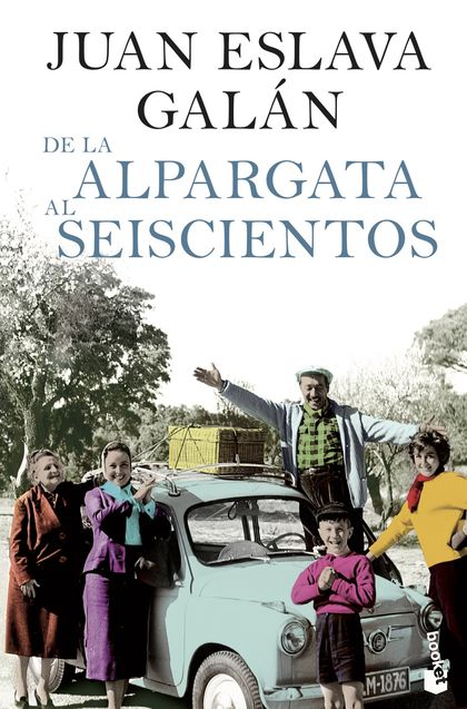 DE LA ALPARGATA AL SEISCIENTOS.