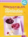 IRRESISTIBLES HELADOS
