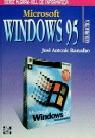 MICROSOFT WINDOWS 95 GUIA