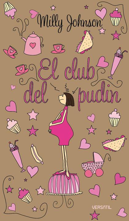 CLUB DEL PUDIN.