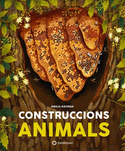 CONSTRUCCIONS ANIMALS - CATALA.