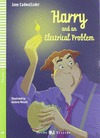 HARRY AND AN ELECTRICAL PROBLEM +CD A2 STAGE 4 YOUNG READERS.