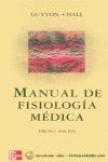 MANUAL DE FISIOLOGÍA MÉDICA