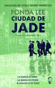 CIUDAD DE JADE.