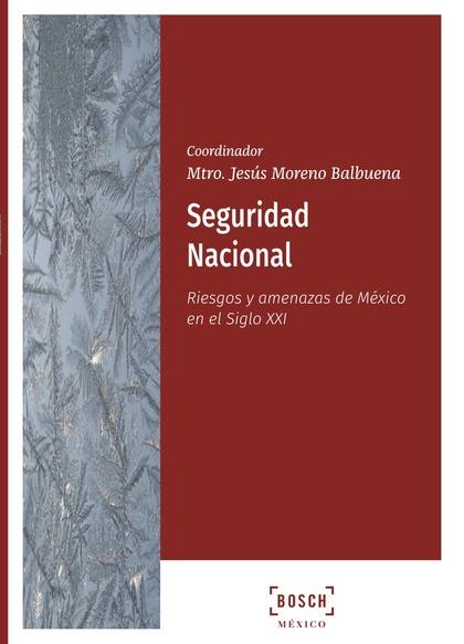 SEGURIDAD NACIONAL. RIESGOS Y AMENAZAS DE MÉXICO EN EL SIGLO XXI