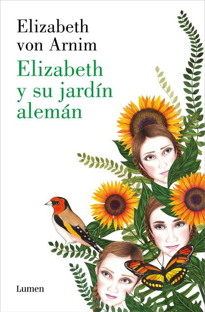 ELIZABETH Y SU JARDÍN ALEMÁN.