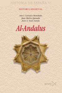 AL-ANDALUS. HISTORIA MEDIEVAL