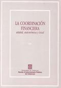 COORDINACION FINANCIERA ESTATAL, AUTON.