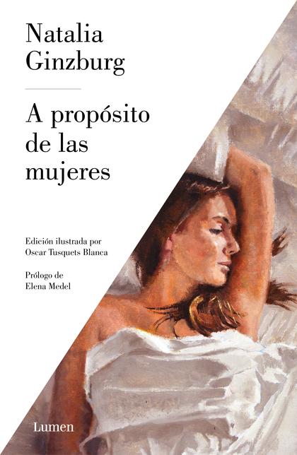 A PROPÓSITO DE LAS MUJERES.