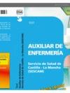 AUXILIAR DE ENFERMERÍA, SERVICIO DE SALUD DE CASTILLA-LA MANCHA (SESCAM). TEST
