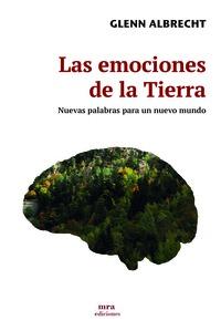 LAS EMOCIONES DE LA TIERRA